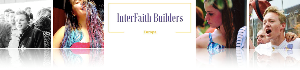 InterFaith Builders Europa - Coexister