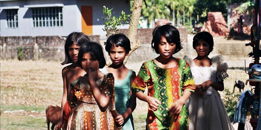 Réhabilitation à Base Communautaire Chakaria - Bangladesh - Kinés du Monde