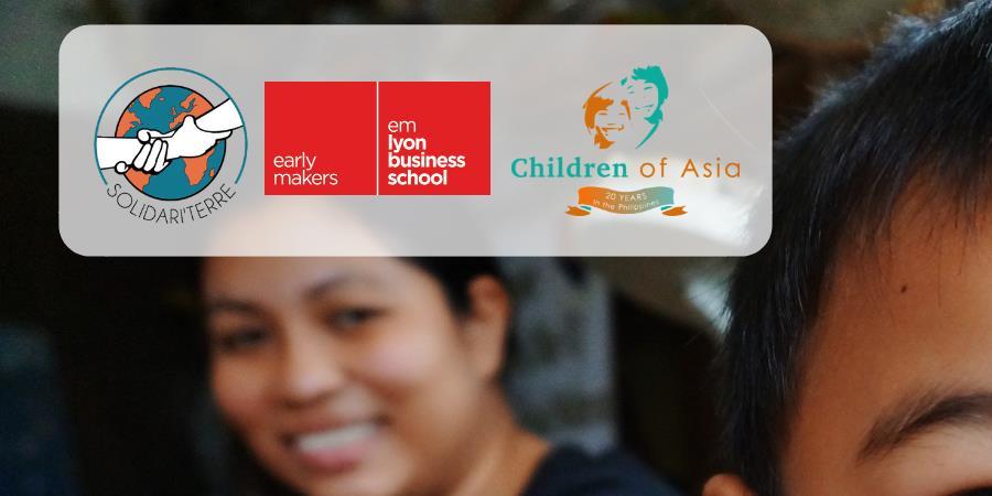 L'Accès à l'Éducation à Cébu - Mission Solidaire Philippines 2019 - Solidari'terre