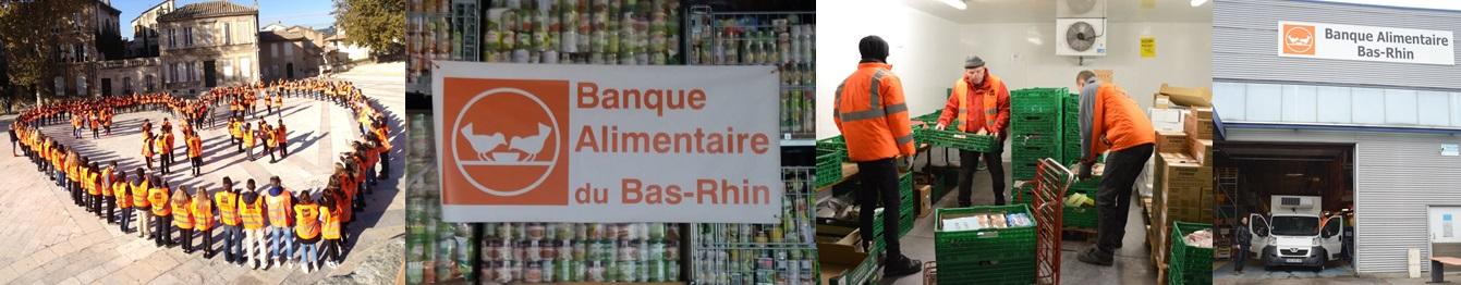 Banque alimentaire du bas rhin helloasso - Chambre d agriculture du bas rhin ...
