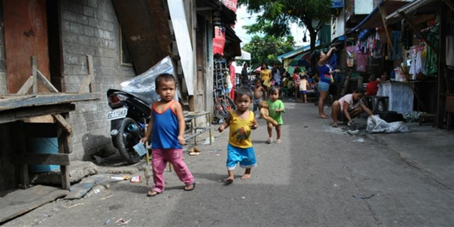 Les Écoliers de Cebu - Projet 2018 - Solidari'terre