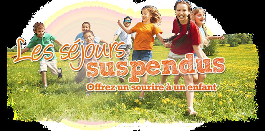 Séjours Suspendus 2019 - Les Amis du Rimlishof
