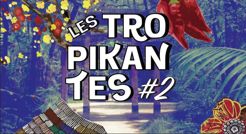 Festival Les TroPikantes : 2ème édition - A.E.D