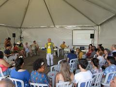 Construire un outil citoyen : le Forum Social Départemental avec l'AESS  - AESS