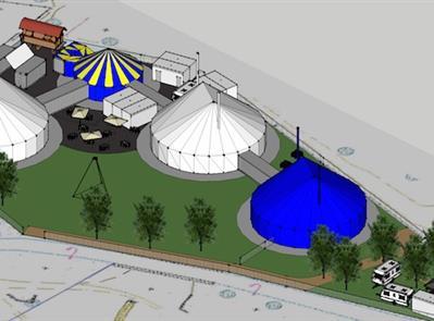 Pour le plaisir de tous, un espace dédié aux arts du cirque - L ODYSSEE DU CIRQUE