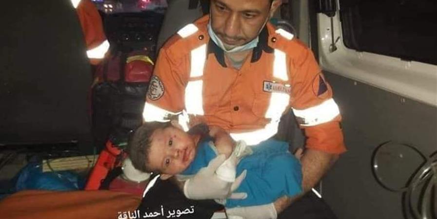 Soutien aux services de santé de Gaza - Palestine13