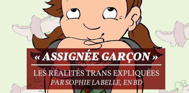 Rencontre avec Sophie Labelle - Équinoxe Centre LGBTI+ Nancy