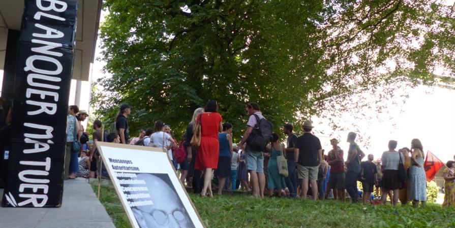 Contre Blanquer et pour soutenir les grévistes de l'académie de Grenoble - AG de l'éducation académie de Grenoble via sud éducation