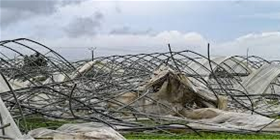 Caisse solidarité maraichage tempête 2020 - INTER-AMAP PAYS BASQUE