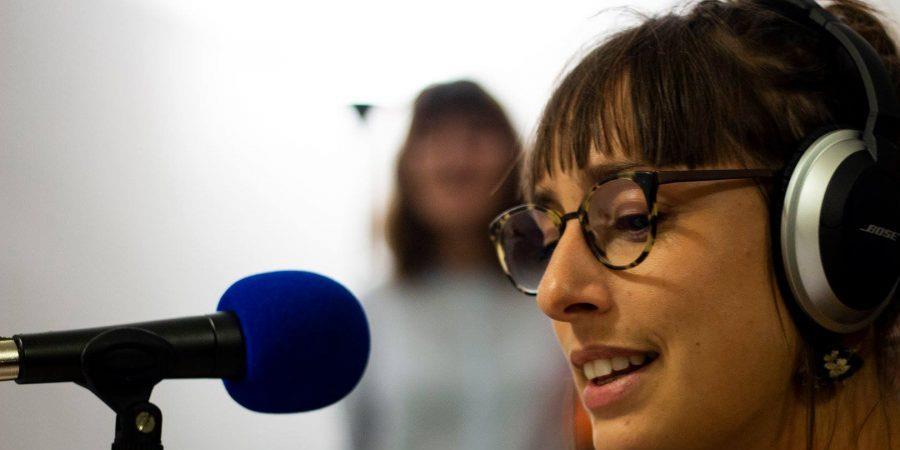 Un studio pour Radio Bougeotte ! - Radio Bougeotte