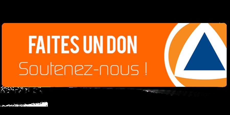 AIDEZ NOUS ! - Protection Civile des Alpes de Haute Provence