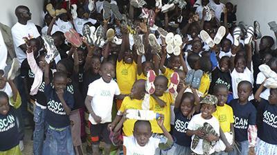 Courir pour Africa Run - AFRICA RUN