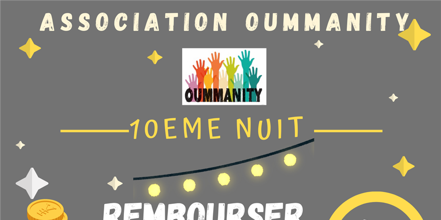 Soulager une dette - Oummanity
