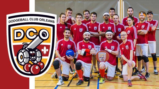 Dodgeball Orléans - Financer du matériel d'entraînement - DODGEBALL CLUB ORLEANS