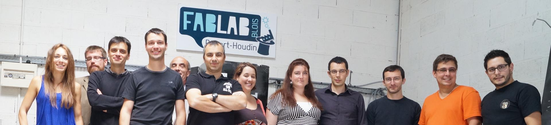 Campagne 2016 - FABLAB ROBERT-HOUDIN