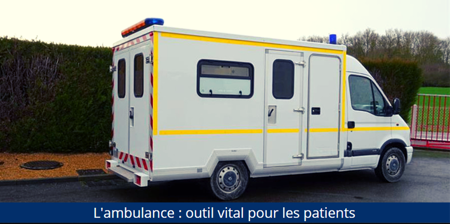 Aider les secouristes bénévoles pendant le COVID-19 - Secouristes Français Croix Blanche du Val de Marne