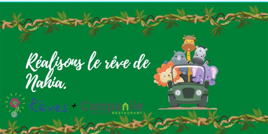 HOTEL CAMPANILE - LA VERRIERE - Rêves