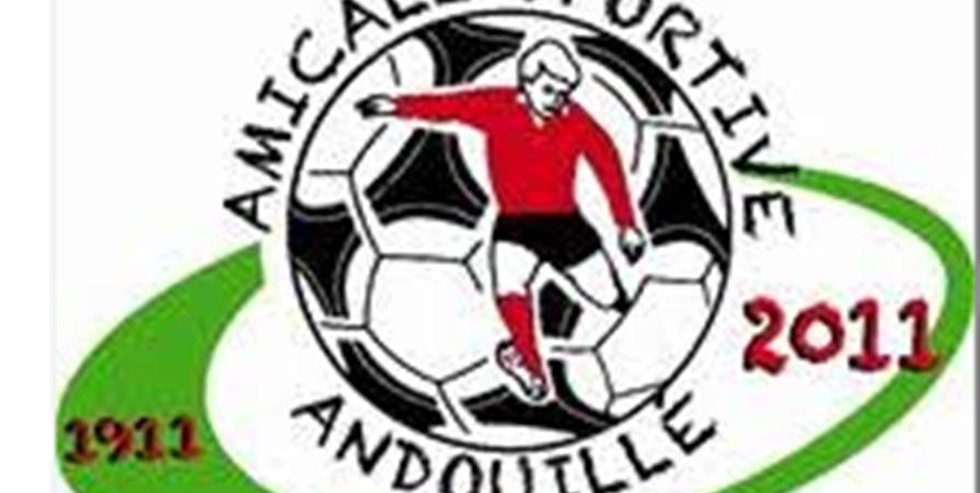 Dons à l'Amicale Sportive d'Andouillé - Amicale Sportive d'Andouillé