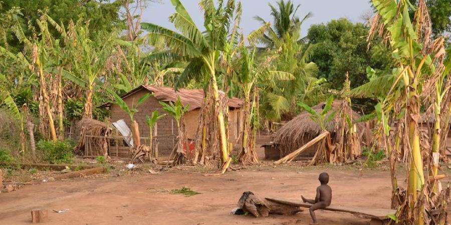 Electrification du village d'Howuive et de son école - Sun Power