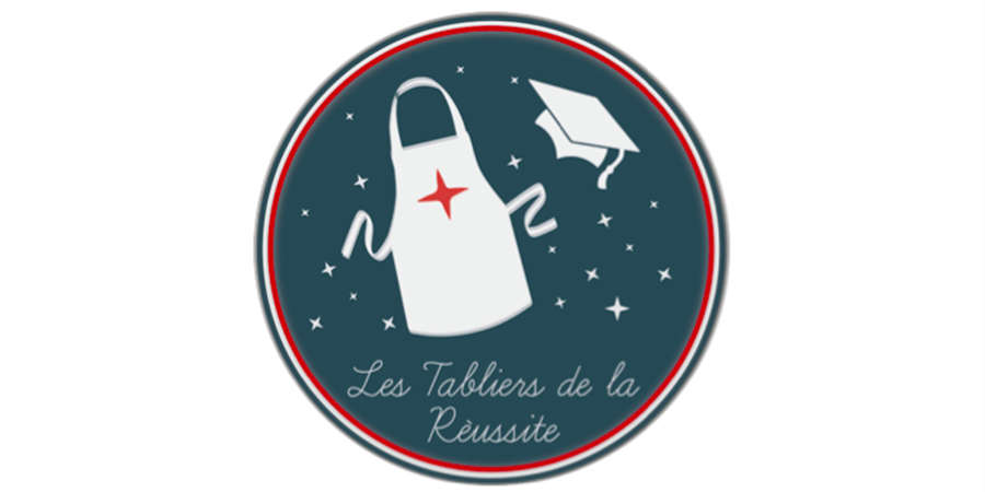 Les tabliers de la réussite : Tutorat Cuisine - Edition 2017-2018 - Cook'it BS