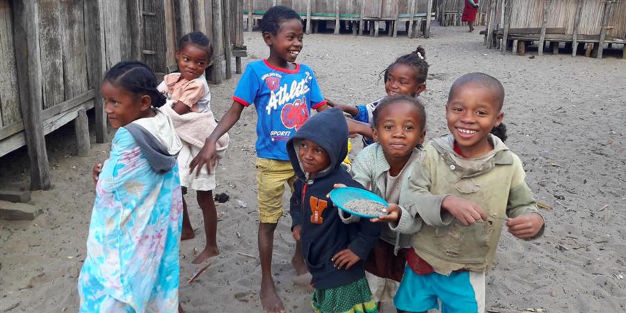 Les Bambins d'Ambalavao - Projet Madagascar 2018 - Solidari'terre