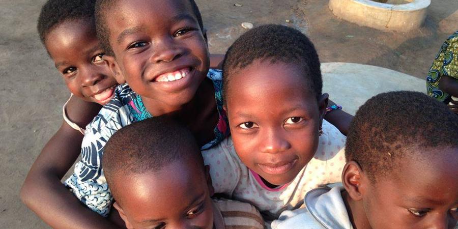 1,2,3 go to... Togo ! - association PASSION