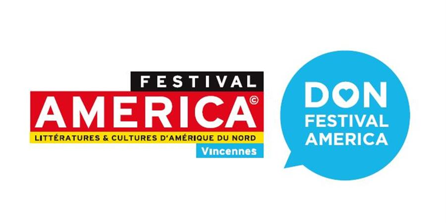 Soutenez le festival America - Festival America