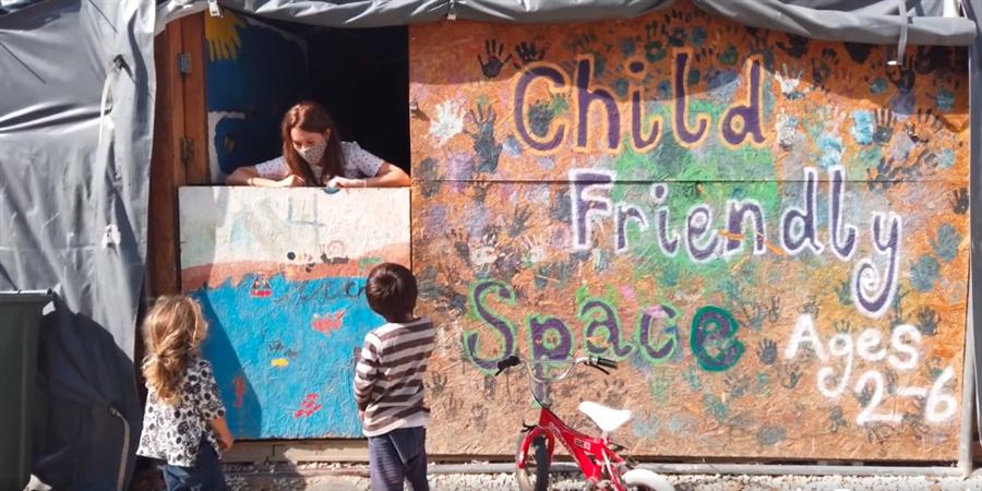 Lifting Serres : aidez nous à lever des fonds pour les réfugiés Yézidis - SOLEM (Solidarité Étudiants Médecine)