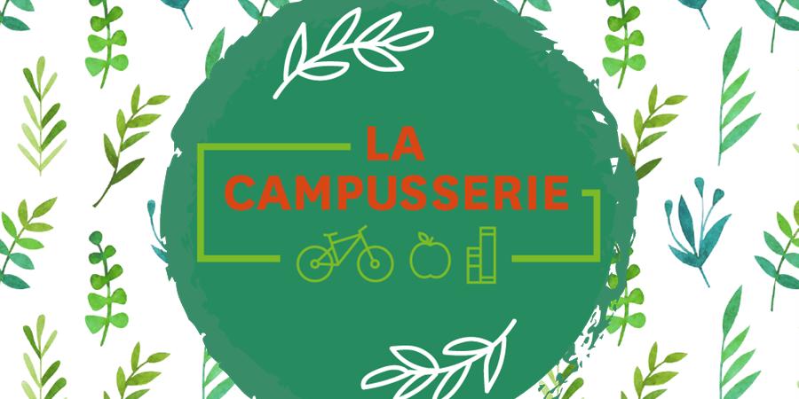 Soutiens La Campusserie de l'Université de Lille SHS !  - La Campusserie