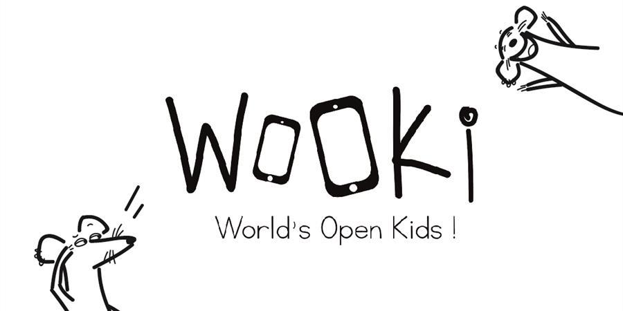 Faire un don à WoOKi - WoOKi