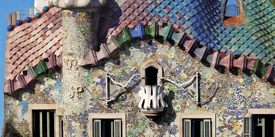 Coup de pouce pour un voyage lycéen à Barcelone - FSE Lycée Blaise Pascal