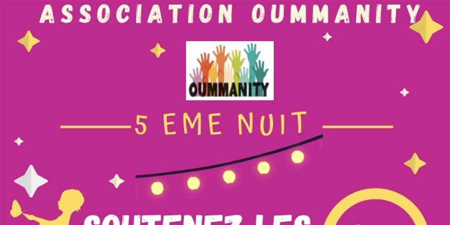 Orphelin  - Oummanity