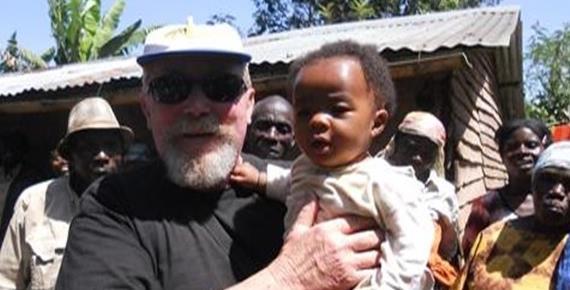 Mission humanitaire au Congo RDC - rucher école départemental du MAGNEROLLE