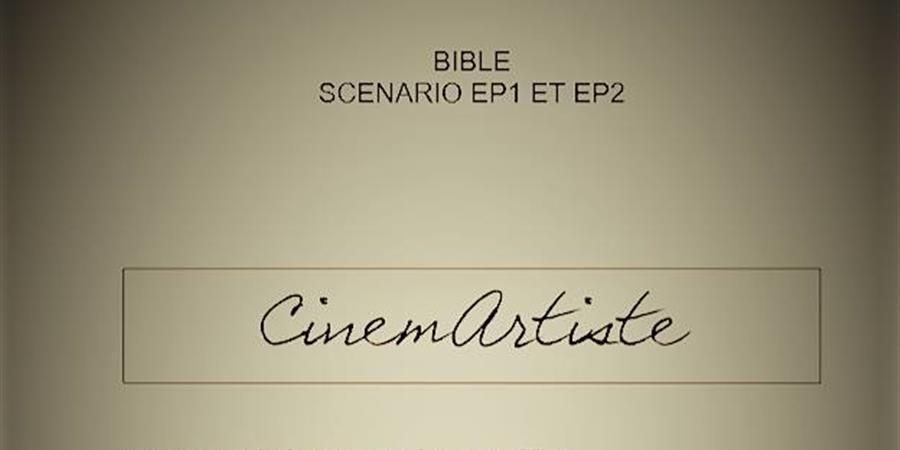 CinemArtiste - Série Web - 6x12mn - La Forge des Histrions