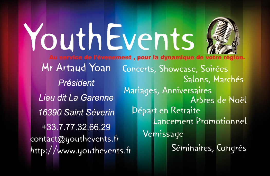 youthevents -