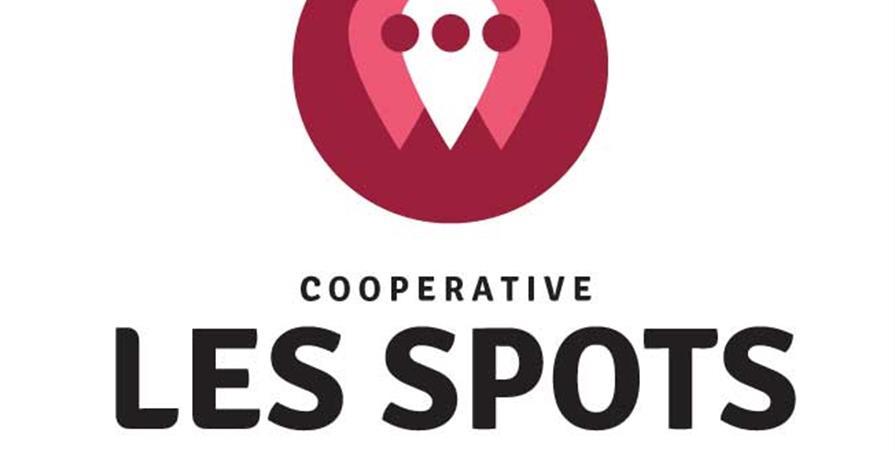 """Prenez vos parts dans Société Coopérative d'Intérêt Collectif """" Les Spots """" !  - Le Spot"""