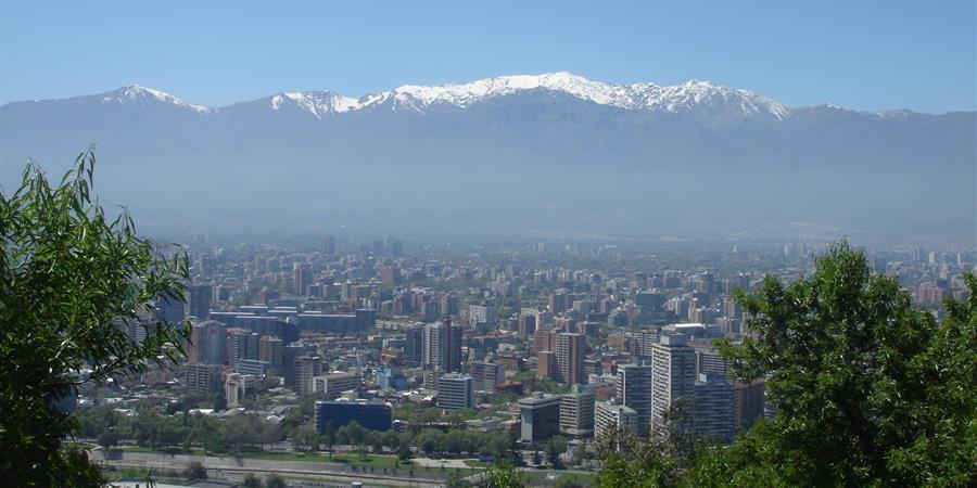 Amitiés Transatlantiques - Projet séjour au Chili en 2019 - Club Thérapeutique de Saumery