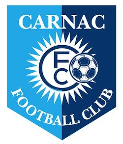 Demande de licence - carnac football club