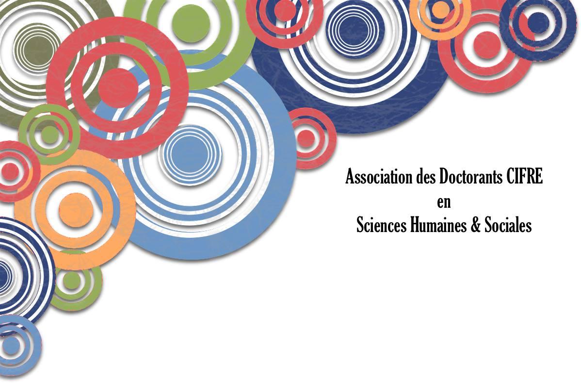 Cotisation des adhérent.e.s ADCIFRE SHS - L'association des doctorants CIFRE en Sciences Humaines et Sociales (ADCIFRE SHS)