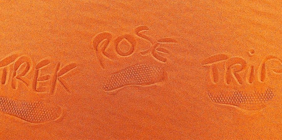 Trek Rose Trip Maroc 2021 - Paillettes et béton