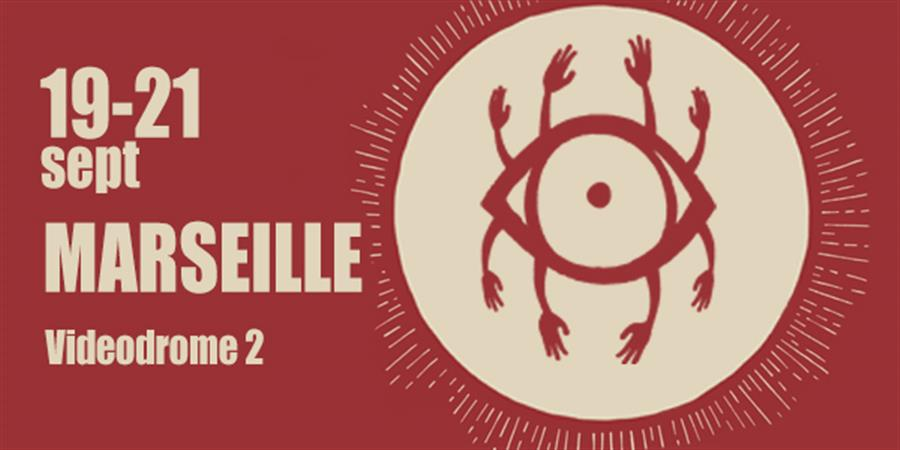 FESTIVAL CINEMABRUT 2019 - Marseille - Collectif Cinemabrut