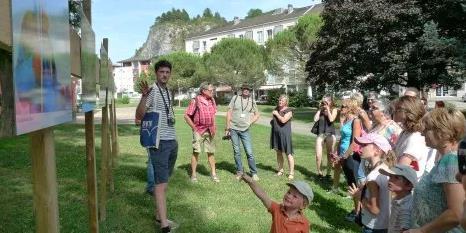 3ème édition du festival photographique de Montmélian - PLEIN FORMAT FESTIVAL