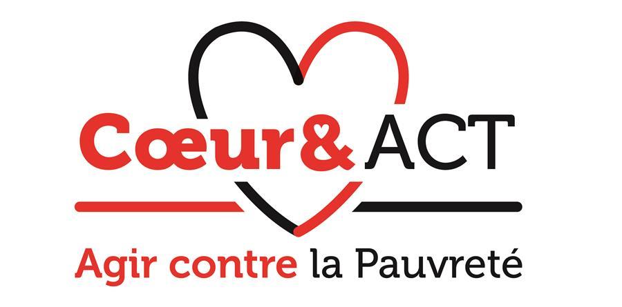 SANS DONS, PAS D'ACTIONS ! - Coeur & ACT