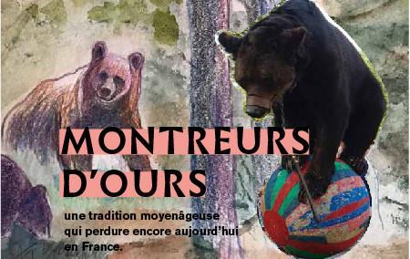 """""""Normandie Médiévale"""" SANS montreurs d'ours ! - AVES France"""