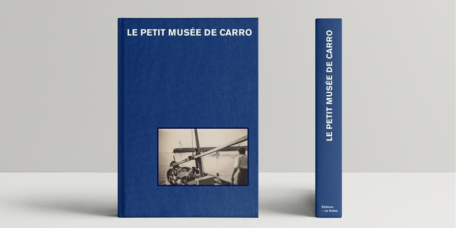 Un livre pour le Petit Musée de Carro - Comité du patrimoine de Carro