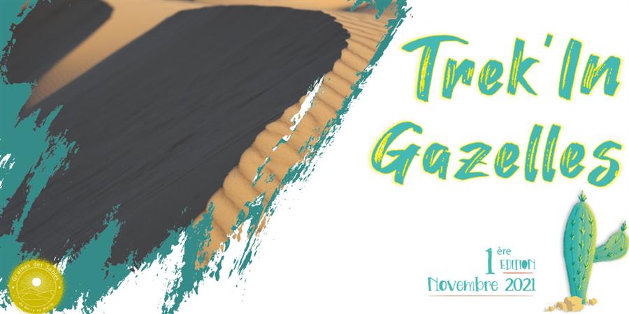 Aidez nous à financer nos stages et matériel de navigation pour le trek - Graines des sables