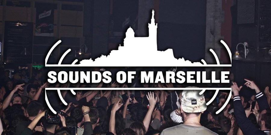 Festival Sounds of Marseille - Sounds of Marseille