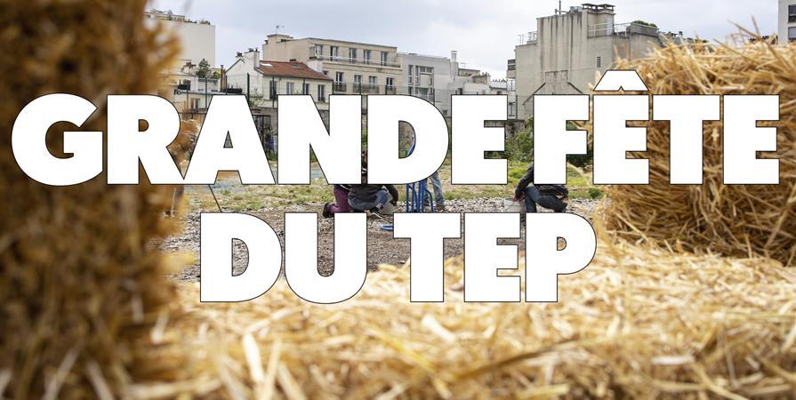 Sauvons le TEP Ménilmontant - Alternatiba Paris