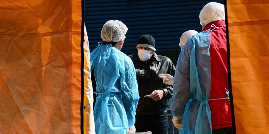 Mobilisez-vous avec Médecins du Monde pour les plus fragiles - Médecins du Monde