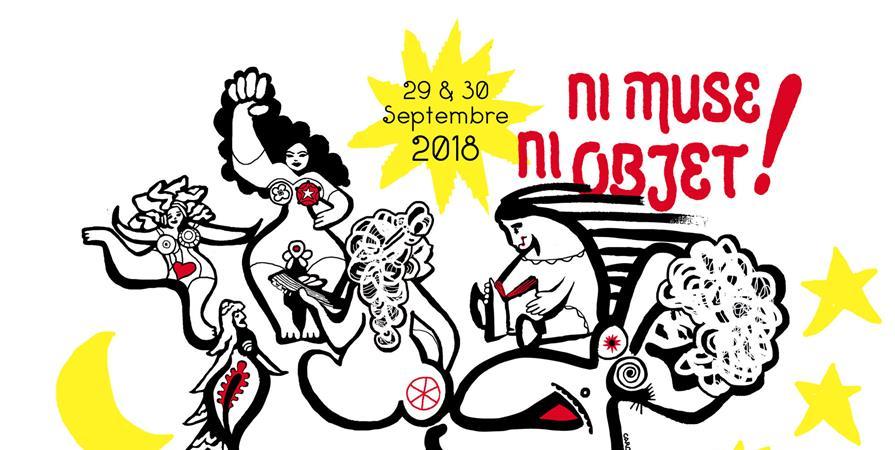 500 euros pour maintenir le budget du Féministival - Les efFRONTé-e-s